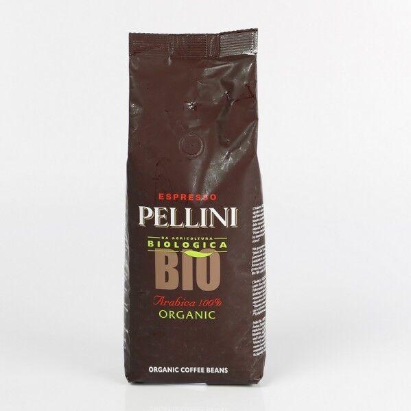 PELLINI BIO - IT BIO 009 - 6x 500 g Bohnen im Beutel