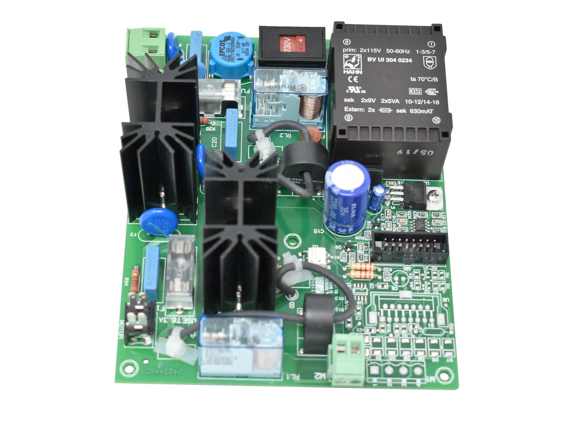 Netzteil für 100-240 V 50-60 Hz K30 TWIN