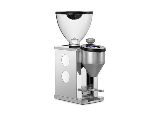 Rocket Faustino Espressomühle Appartamento Weiß
