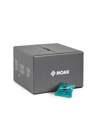 MOAK Swing 1x 50 ESE-Pads je 7 g gemahlen