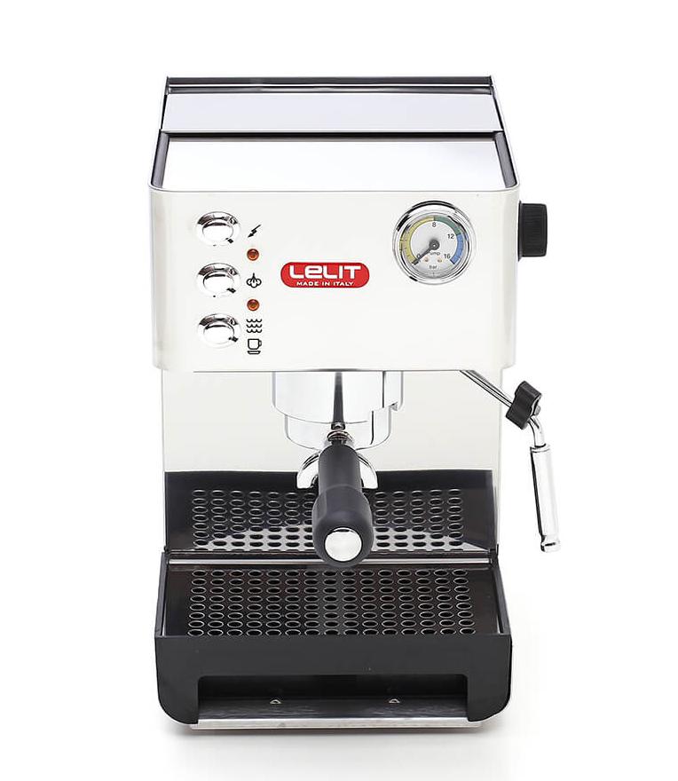 Lelit Anna PL41TEM Zweikreiser-Espressomaschine