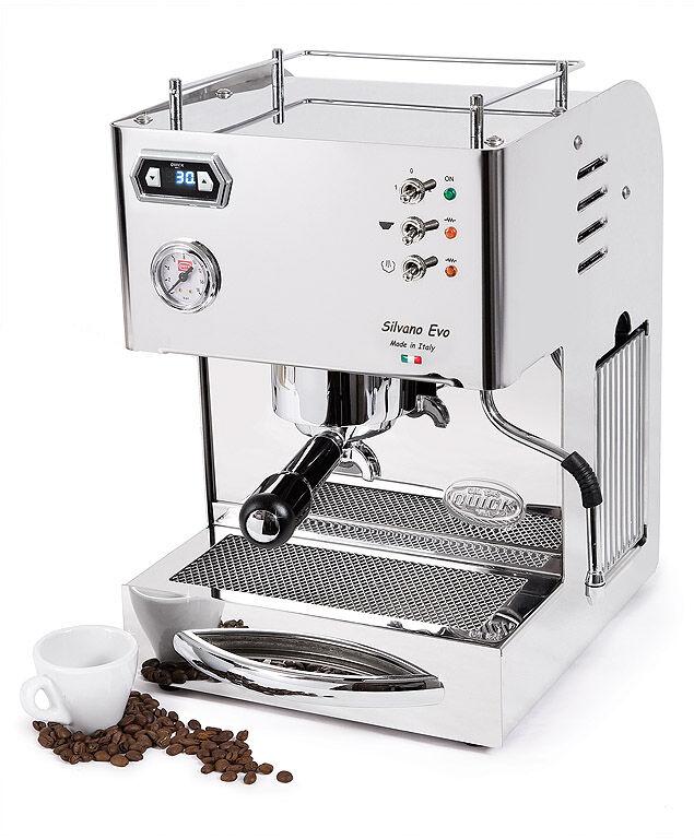 Quick Mill Silvano 4005 Espressomaschine