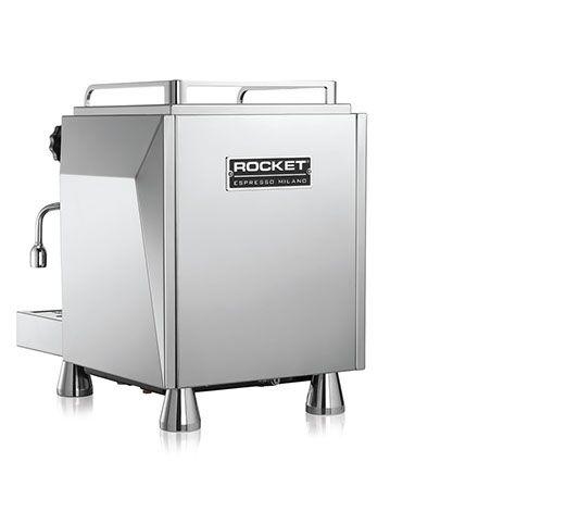 Rocket Espresso Giotto Cronometro R Espressomaschine
