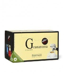 """Caffè Vergnano Gran Aroma """"G"""" 18 ESE-Pads je 6,94 g gemahlen"""