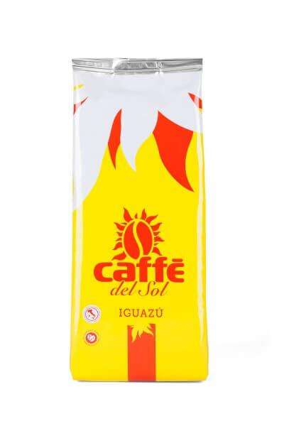 GIMA Caffé del Sol 12 X 1 KG pupiņu maisiņā