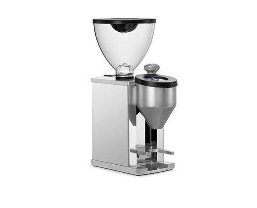 Rocket Faustino Espressomühle Chrom