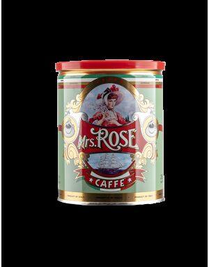 Mrs. Rose Caffé Filter 24x 250 g gemahlen in Dosen