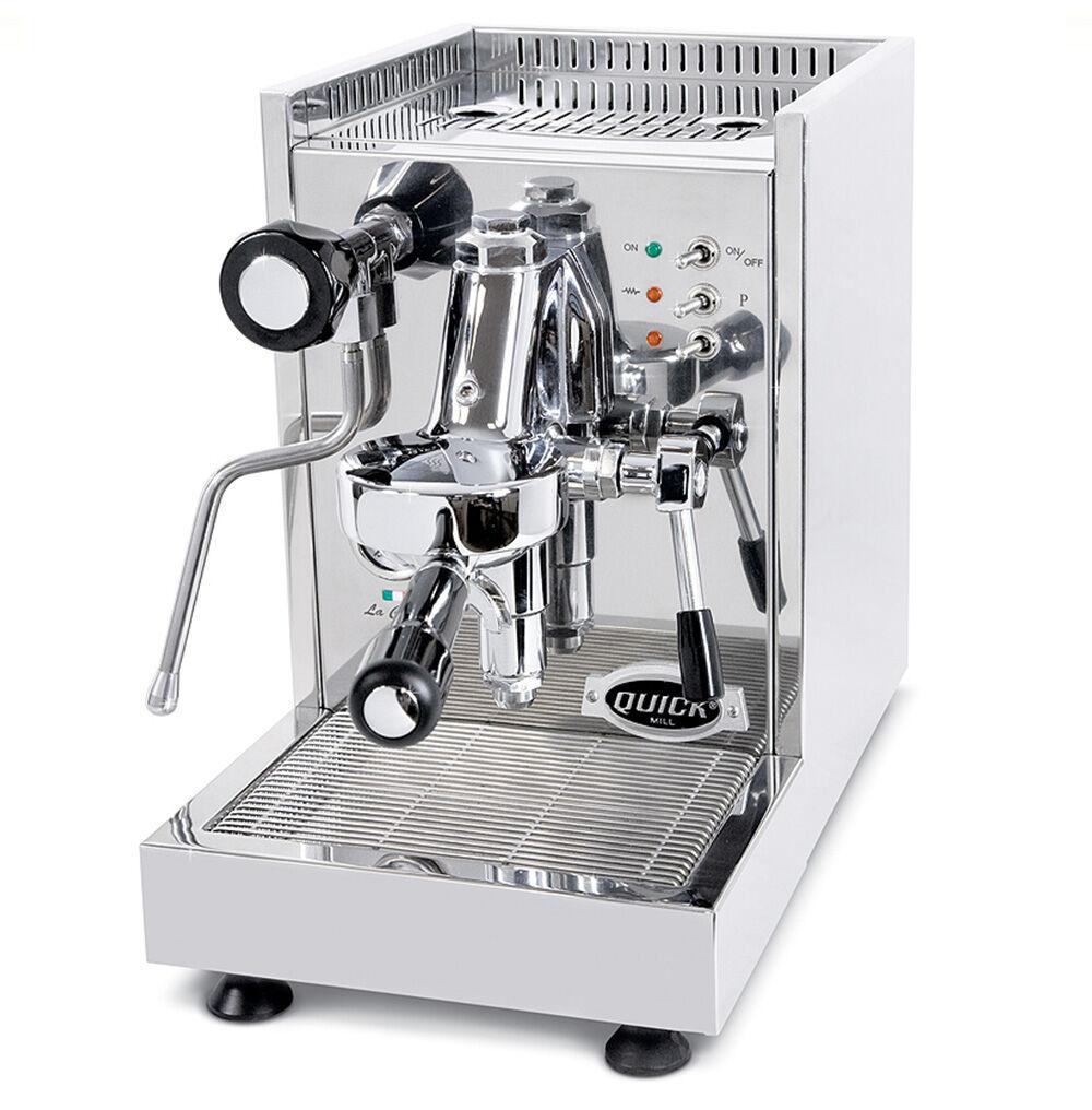 Quick Mill La Certa 0975 Einkreiser Espressomaschine