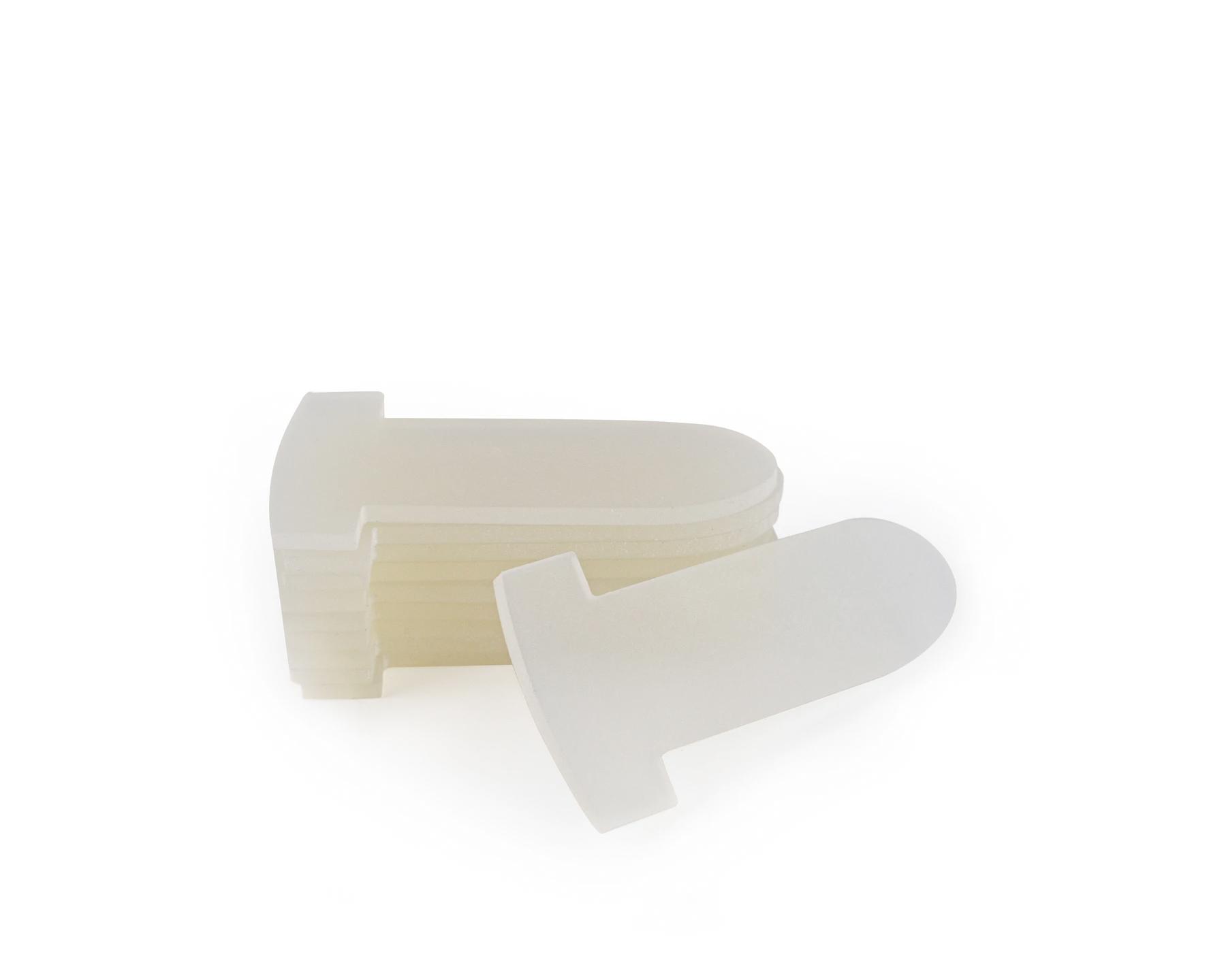 E65S Flapper, 2.5 mm, 10er-Pack