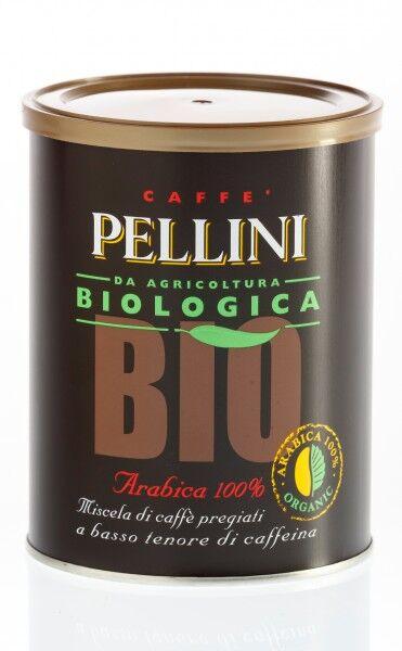 PELLINI BIO - IT BIO 009 - 6x 250 g maltas konservu kārbās