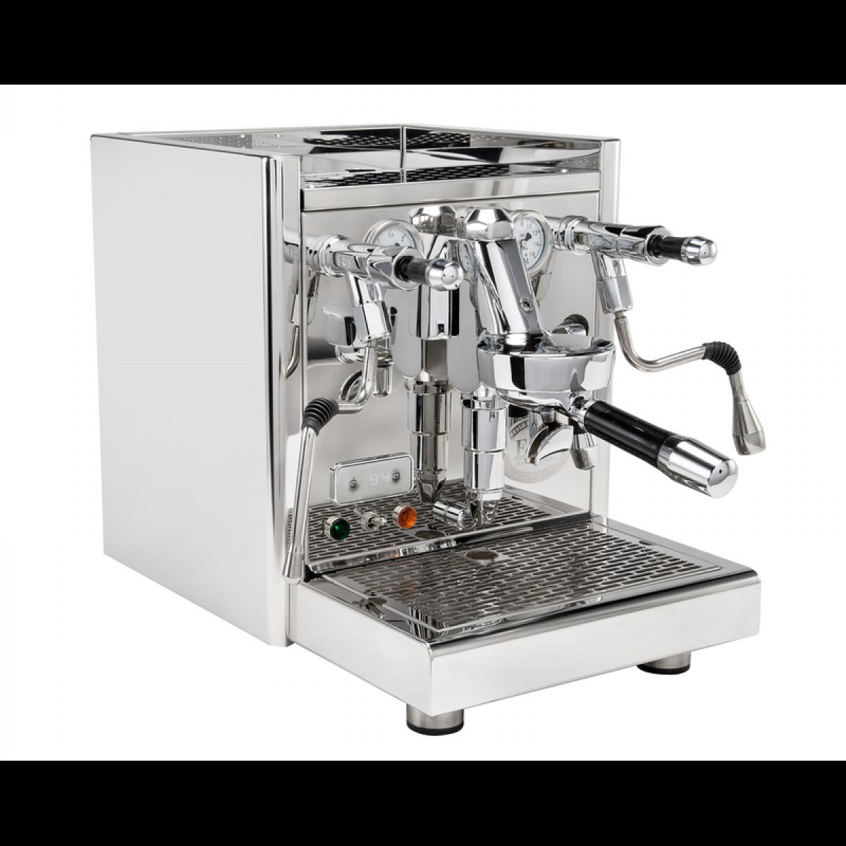 ECM Espressomaschine Technika V Profi PID