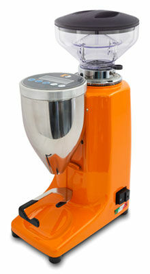 Quamar M80E Orange
